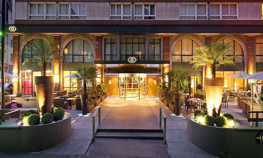 Hotel Spa  Ef Bf Bd Strasbourg