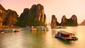 Top Hotels Lure Luxury Business Travelers to Vietnam